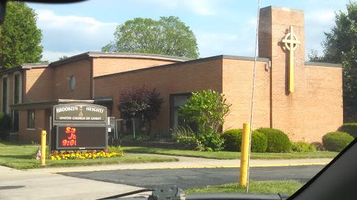 Brooklyn Heights United Church of Christ