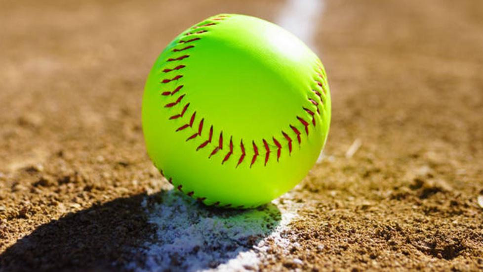 youth softball
